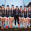 Women Youth Eights - Saratoga Springs High School/Saratoga Rowing Association